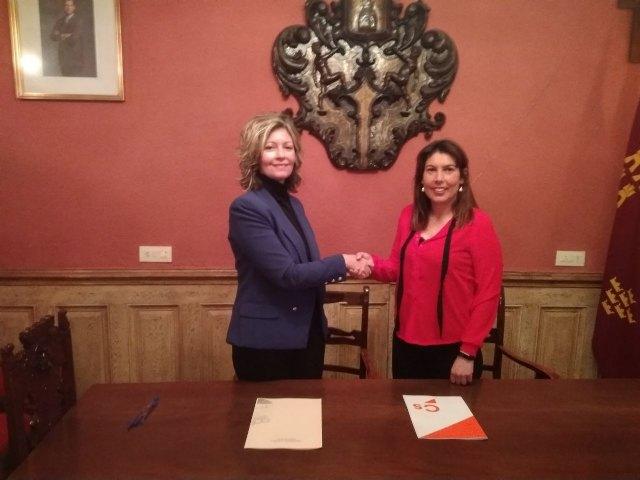 Ciudadanos cierra un acuerdo presupuestario en Blanca con el empleo y la política social como principales ejes - 1, Foto 1