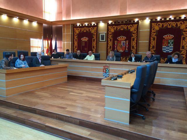 La Junta de Gobierno Local de Molina de Segura aprueba la concesión de subvenciones a clubes deportivos del municipio por un importe total de casi 60.000 euros - 1, Foto 1