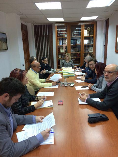 La Junta de Gobierno Local de Molina de Segura aprueba la concesión de subvenciones a clubes deportivos del municipio por un importe total de casi 60.000 euros - 2, Foto 2