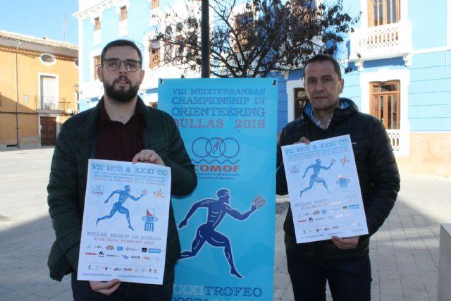 Bullas acoge del 21 al 24 de febrero el Trofeo Internacional de Orientación Costa Cálida y la Copa Mediterráneo de Orientación - 2, Foto 2