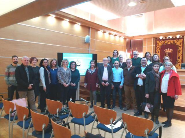 El Ayuntamiento de Molina de Segura pone en marcha el Programa Municipal Contra el Acoso Escolar - 1, Foto 1