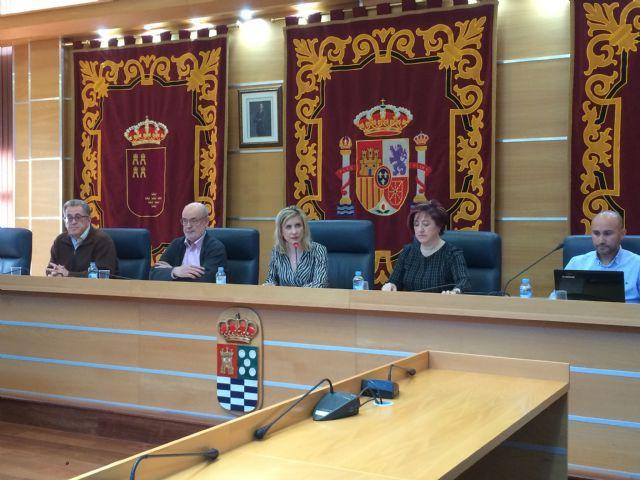 El Ayuntamiento de Molina de Segura pone en marcha el Programa Municipal Contra el Acoso Escolar - 2, Foto 2