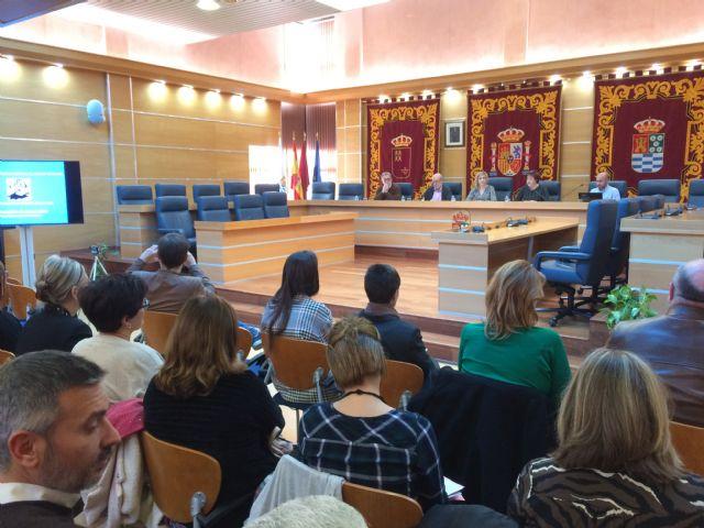 El Ayuntamiento de Molina de Segura pone en marcha el Programa Municipal Contra el Acoso Escolar - 3, Foto 3