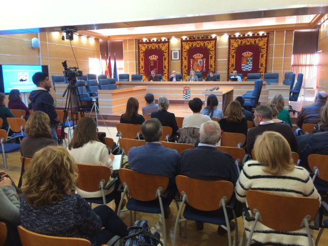 El Ayuntamiento de Molina de Segura pone en marcha el Programa Municipal Contra el Acoso Escolar - 4, Foto 4