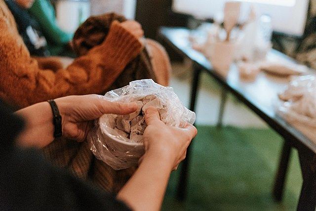 Murcia Inspira mostrar� la vanguardia alfarera de Pott en la nueva edici�n de Creando Despacio, Foto 1