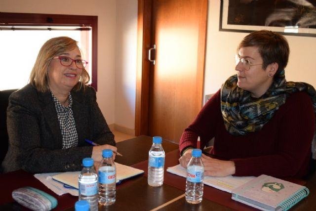 Ayuntamiento y Consejería de Turismo aúnaran esfuerzos en proyectos de mejoras turísticas - 1, Foto 1