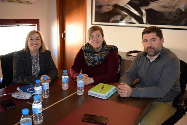 Ayuntamiento y Consejería de Turismo aúnaran esfuerzos en proyectos de mejoras turísticas, Foto 3