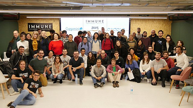 Madrid alberga el primer reto de Data Science de la mano de IMMUNE Technology Institute - 1, Foto 1
