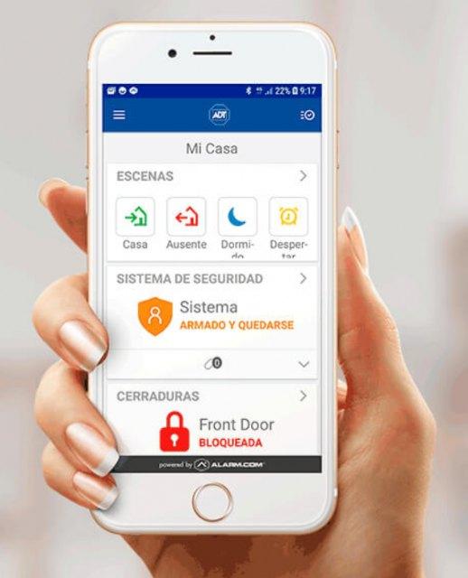 ADT apuesta por un hogar digital más seguro, inteligente y ultra-conectado a través de Smart Security - 1, Foto 1