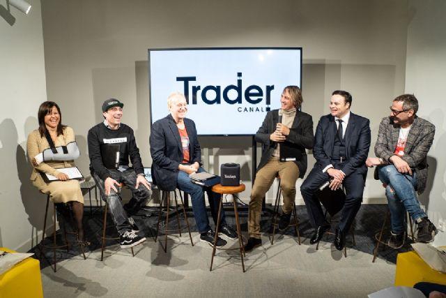 Nace Traders, un nuevo y trepidante concurso-reality sobre bolsa y finanzas que se emite en YouTube y redes sociales - 1, Foto 1