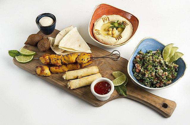 Shukran propone una cena cardiosaludable para celebrar el Día de los Enamorados - 1, Foto 1