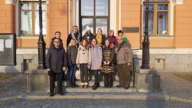 El Colegio Reina Sof�a ha sido seleccionado para formar parte del programa europeo Erasmus+, Foto 2