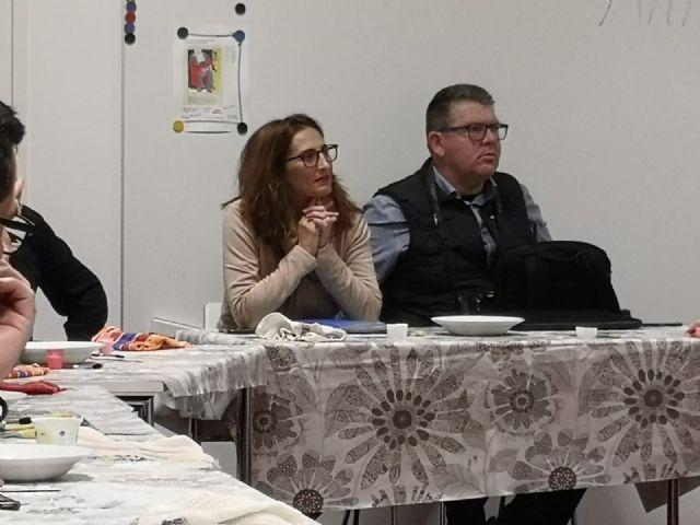 El Colegio Reina Sof�a ha sido seleccionado para formar parte del programa europeo Erasmus+, Foto 3