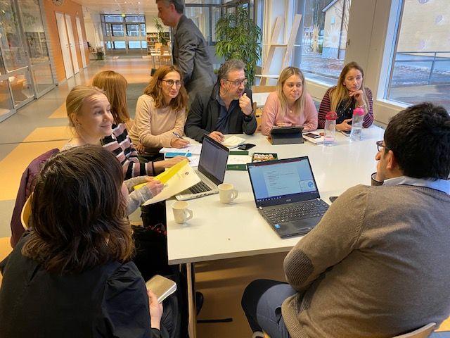 El Colegio Reina Sof�a ha sido seleccionado para formar parte del programa europeo Erasmus+, Foto 5