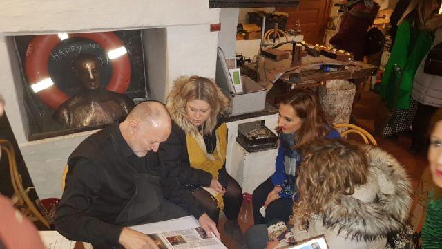 El Colegio Reina Sof�a ha sido seleccionado para formar parte del programa europeo Erasmus+, Foto 7