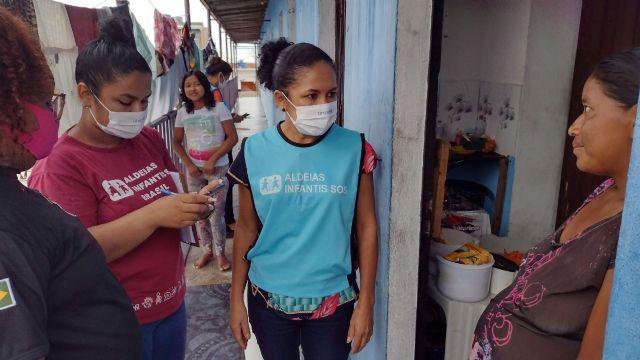 Emergencia humanitaria en Brasil - 1, Foto 1