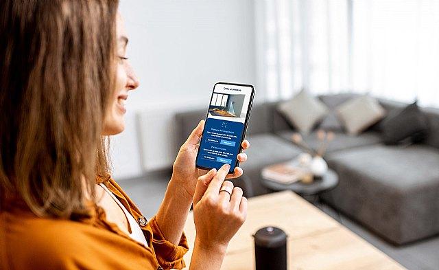 Blue, el asistente virtual de BBVA, incorpora nuevas funcionalidades y se convierte en el más completo del mercado - 1, Foto 1