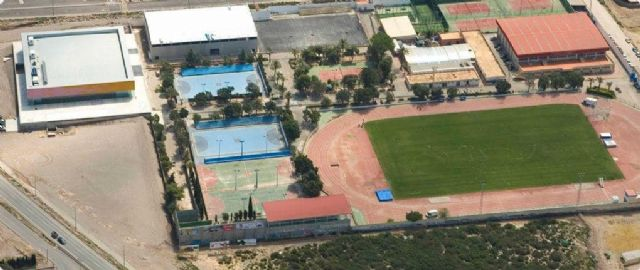 Las instalaciones deportivas abrirán el próximo lunes - 1, Foto 1