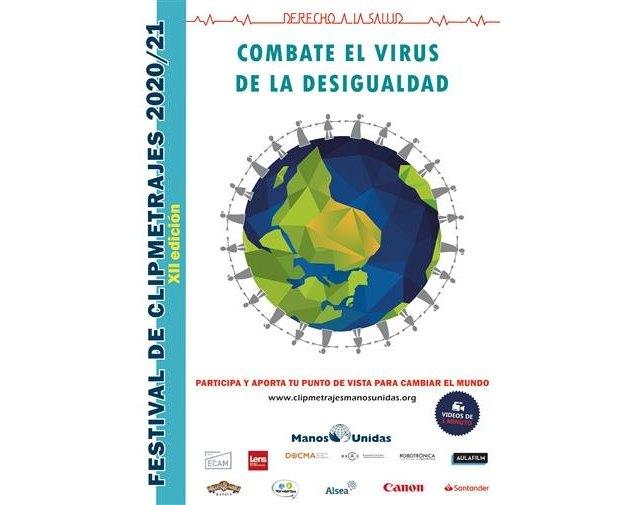 """[""""Combate el virus de la desigualdad"""