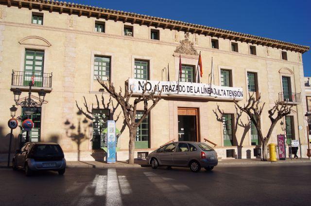 El Ayuntamiento se adhiere a la Red de Ciudades Libres del Tráfico de Mujeres, Niñas y Niños destinados a la prostitución, Foto 1