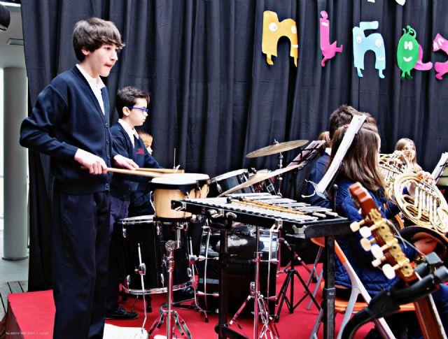 La banda-escuela inicia la temporada 2017 de conciertos de la Asoc. Musical 'Maestro Eugenio Calderón' - 4, Foto 4