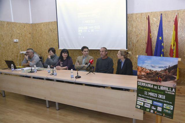 Presentados los VII 21km. Serranía de Librilla - 2, Foto 2
