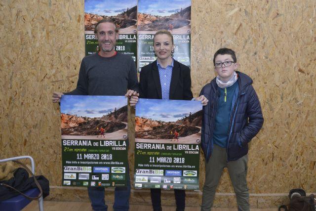 Presentados los VII 21km. Serranía de Librilla - 3, Foto 3