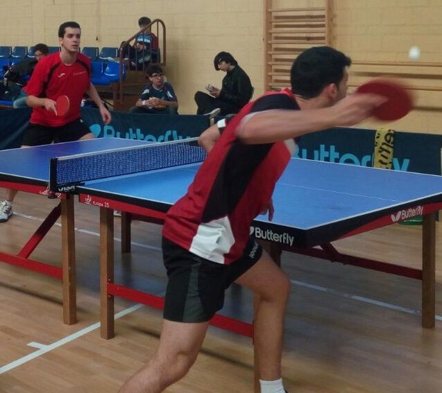 2nd national group 8: Alzira tt Metro 3- Totana Promesas 4 - 3