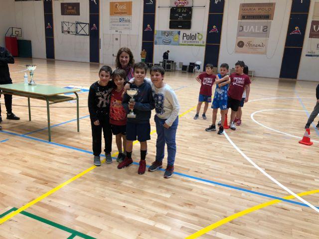 Resultados final del campeonato 3x3 de basket benjamín, Foto 4