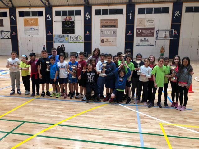 Resultados final del campeonato 3x3 de basket benjamín, Foto 7