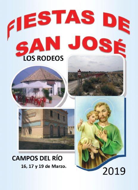 Los Rodeos preparan sus fiestas patronales en honor a San José - 1, Foto 1