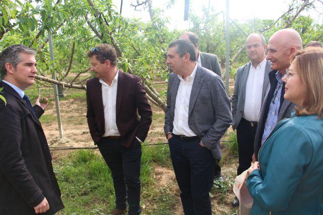 San Pedro del Pinatar acoge una reunión del Consejo de Agricultura Ecológica de la Región - 1, Foto 1