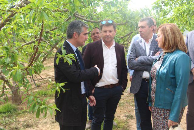 San Pedro del Pinatar acoge una reunión del Consejo de Agricultura Ecológica de la Región - 2, Foto 2