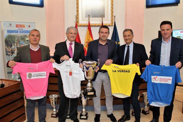 Presentada la veintiocho edición del Trofeo Guerrita, prueba nacional de la Copa de España para equipos Élite y Sub-23 - 1, Foto 1