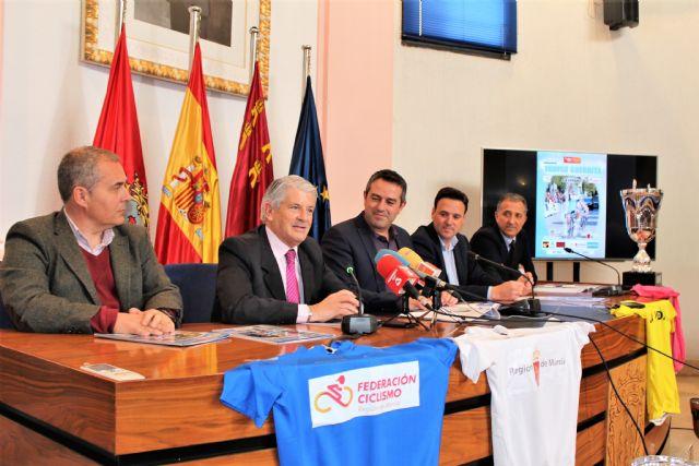 Presentada la veintiocho edición del Trofeo Guerrita, prueba nacional de la Copa de España para equipos Élite y Sub-23 - 2, Foto 2