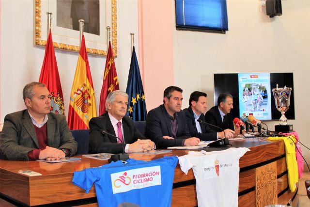 Presentada la veintiocho edición del Trofeo Guerrita, prueba nacional de la Copa de España para equipos Élite y Sub-23 - 3, Foto 3