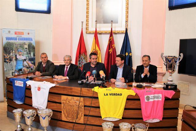 Presentada la veintiocho edición del Trofeo Guerrita, prueba nacional de la Copa de España para equipos Élite y Sub-23 - 4, Foto 4