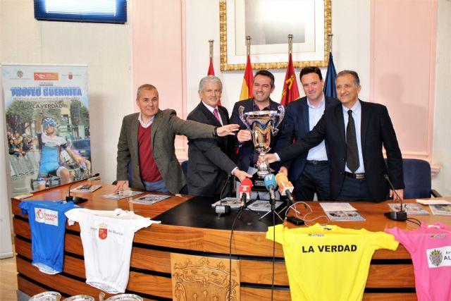 Presentada la veintiocho edición del Trofeo Guerrita, prueba nacional de la Copa de España para equipos Élite y Sub-23 - 5, Foto 5