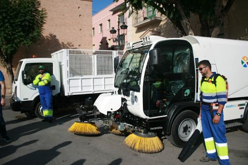 """In the years 2019 and 2020 the debt with the garbage collection company has been reduced by € 1,730,000"""