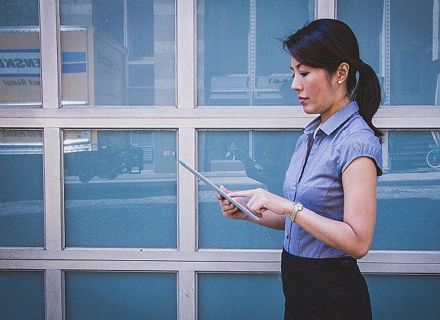 S2 Grupo fomentará la presencia de las mujeres en las profesiones tecnológicas - 1, Foto 1