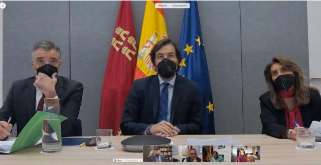La Fundación Séneca triplicará su presupuesto este año hasta llegar a los 15 millones de euros - 2, Foto 2