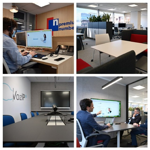 Premium Numbers inaugura nueva oficina en Madrid - 1, Foto 1