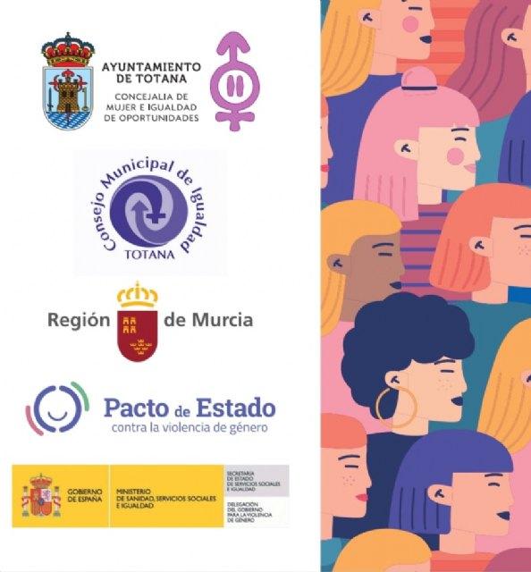 La Concejalía de Igualdad invita a la ciudadanía a que participe el próximo lunes en el acto central del Día de la Mujer, ataviados con prendas de color violeta, Foto 1