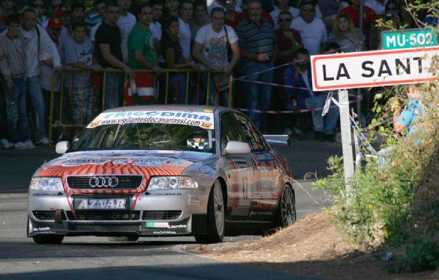 La 30° Subida a la Santa es elegido el mejor evento deportivo de la Región de Murcia del 2015, Foto 2