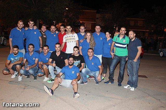 La 30° Subida a la Santa es elegido el mejor evento deportivo de la Región de Murcia del 2015, Foto 1