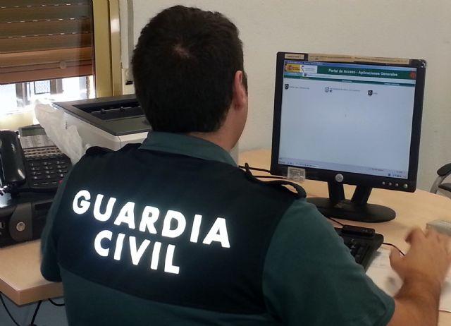 La Guardia Civil destapa varias denuncias falsas e investiga a cinco denunciantes, Foto 1