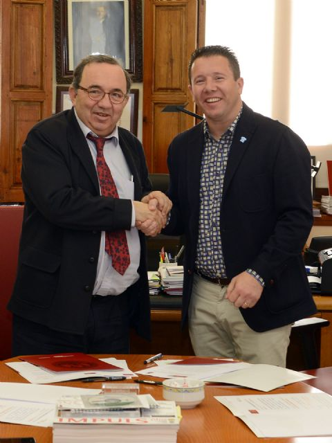 La Universidad de Murcia crea una sede de extensión permanente en Mula - 1, Foto 1