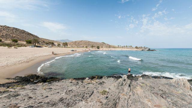 Rutas guiadas gratuitas para conocer la Bahía de Mazarrón, Foto 1