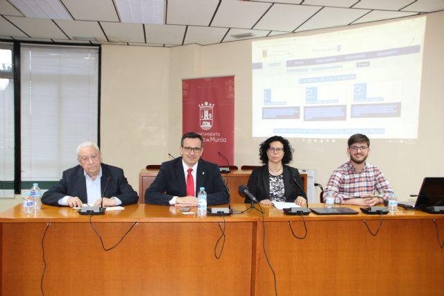 Alhama, el ayuntamiento más transparente de la Región de Murcia, Foto 1