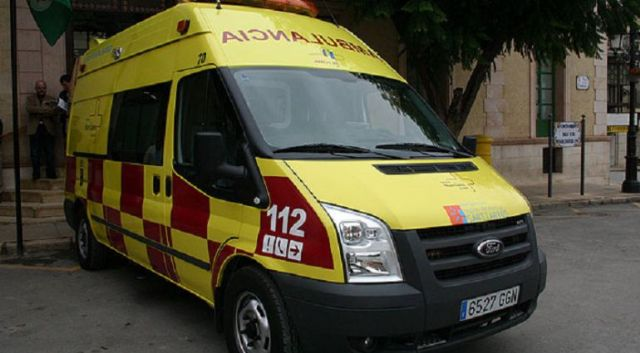 The City Council acquires an Ambulance and a Drone that will be managed by Civil Protection